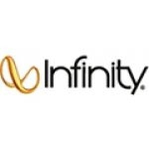 Infinity coupon codes