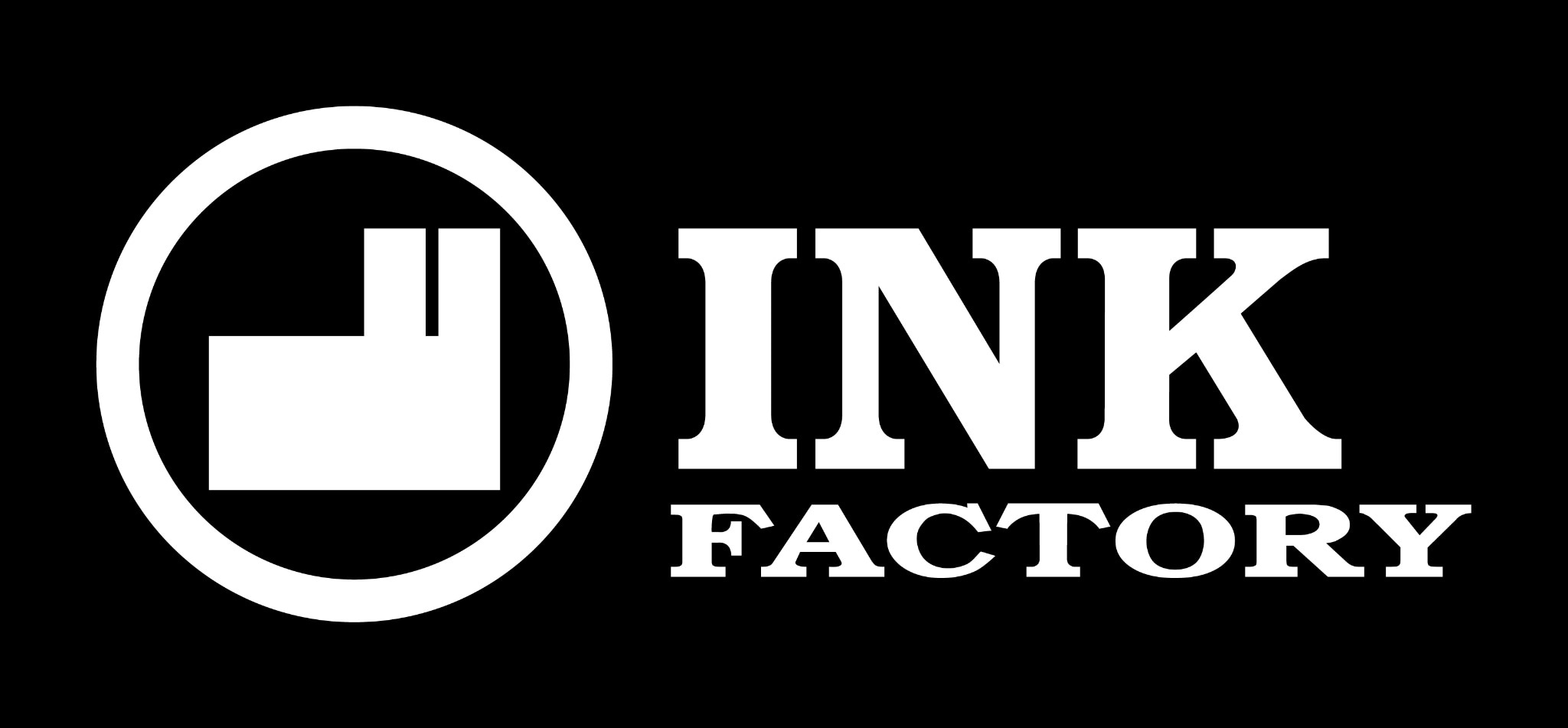 Ink Factory promo codes