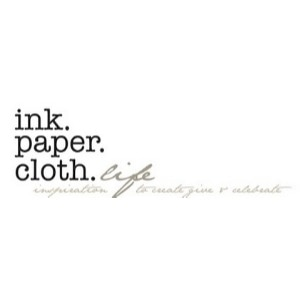 ink paper cloth