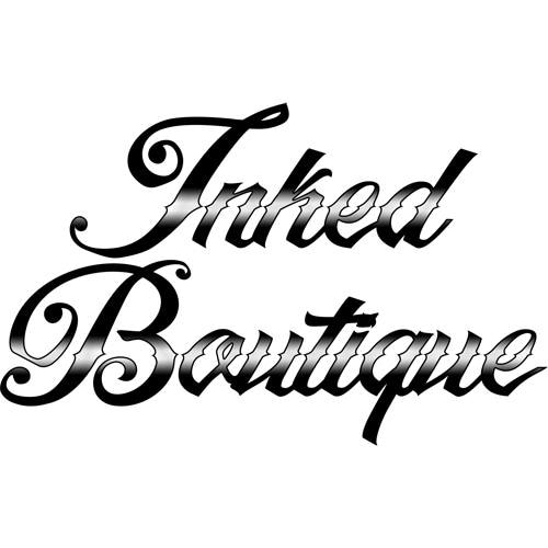 Inked Boutique promo codes