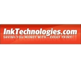 InkTechnologies.com promo codes