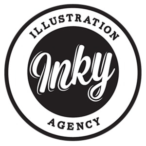 Inky Illustration Agency promo codes