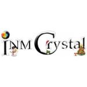 INM Crystal promo codes