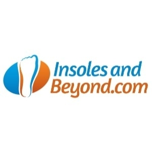 Insoles and Beyond promo codes