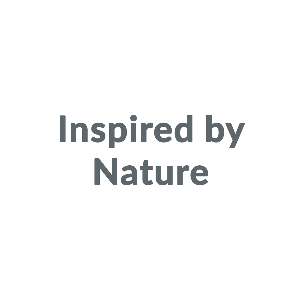 Inspired by Nature promo codes