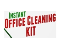 Instant Office Cleaning Kit promo codes