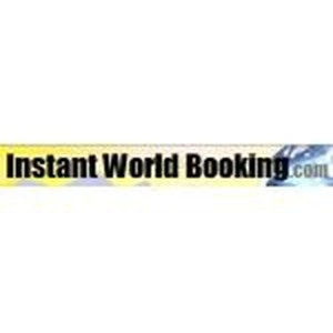 Instant World Booking promo codes