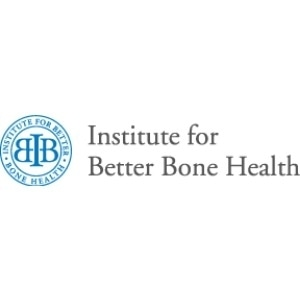 Institute for Better Bone Health promo codes