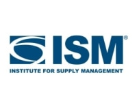 Institute for Supply Management promo codes