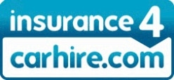 insurance4carhire.com promo codes