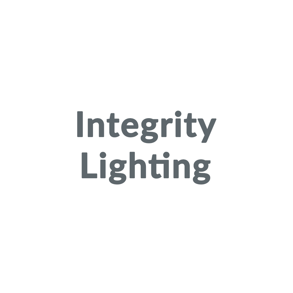 Integrity Lighting promo codes