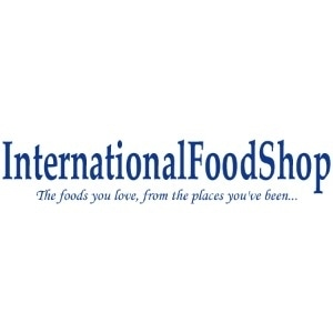 International Foods promo codes