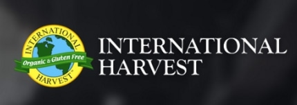 International Harvest promo codes