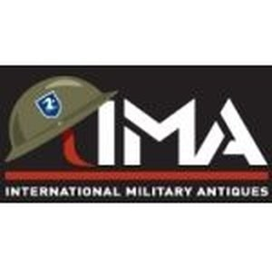 International Military Antique promo codes