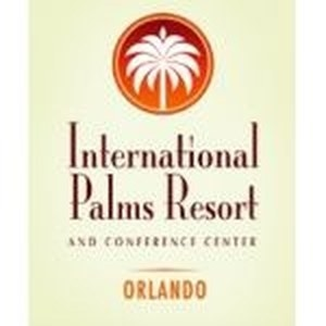 International Palms Resort Orlando promo codes