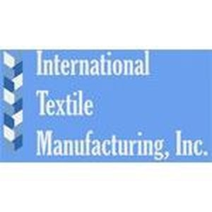 International Textile Manufacturing promo codes