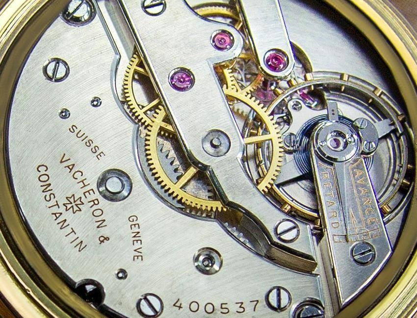 International Vintage Watch Company promo codes