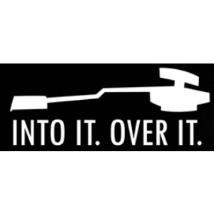 Into It. Over It. promo codes
