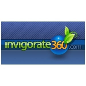 Invigorate360 promo codes