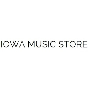 Iowa Music Store promo codes
