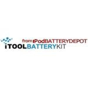 iPod Battery Depot promo codes