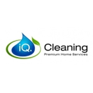 IQ Cleaning promo codes