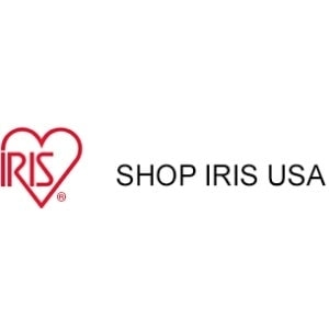 IRIS USA, Inc. promo codes