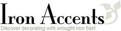 Iron Accents coupon codes