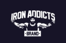 Iron Addicts Brand promo codes