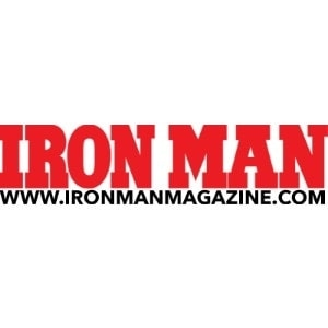 Iron Man Magazine promo codes
