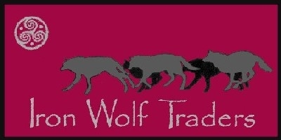 Iron Wolf Traders promo codes