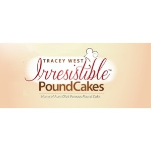Irresistible Pound Cakes