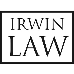 Irwin Law