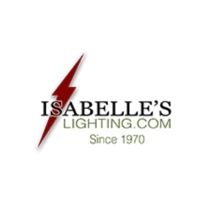 Isabelle's Lighting Inc promo codes
