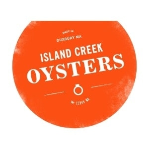 Island Creek Oysters promo codes