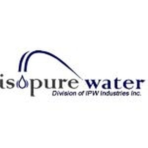 IsoPure Water promo codes