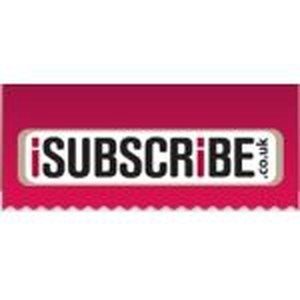 iSUBSCRiBE promo codes