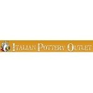 Italian Pottery Outlet promo codes
