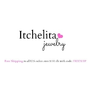 Itchelita Jewelry promo codes