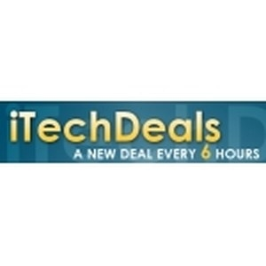 iTechDeals coupon codes