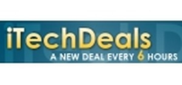 Itechdeals coupon code