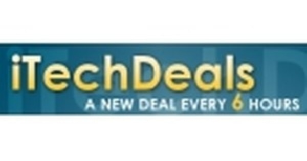 Itech deals coupon code