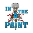 In the Paint Basketball
