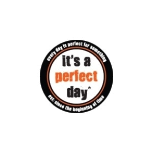 It's A Perfect Day promo codes