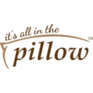 It's All in the Pillow promo codes