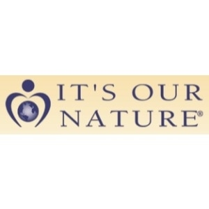 It's Our Nature promo codes