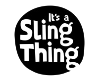 It's A Sling Thing promo codes