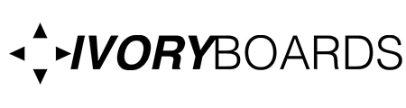 IvoryBoards promo codes