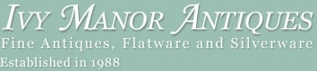 Ivy Manor Antiques promo codes