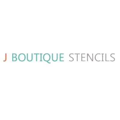 J Boutique Stencils promo codes